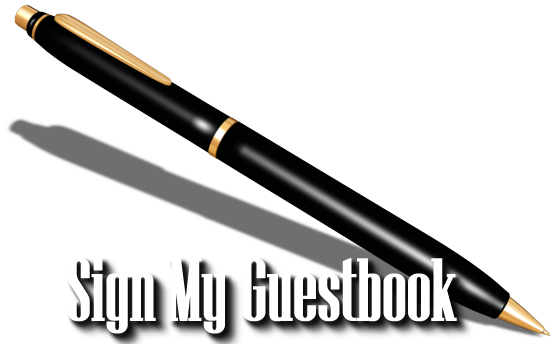 Sign My Guestbook